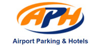 Up to 28% off Airport Parking & Hotels Logo