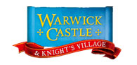 Up to 20% off a stay at Knights Village Logo