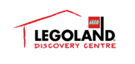 Up to 30% off entry to LEGOLAND® Discovery Centre Logo