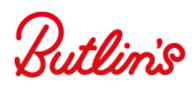 £30 off your Butlin's booking until May 31st Logo